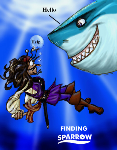 Finding Sparrow