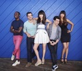 First Look on New Girl Season 2! <333 - zooey-deschanel photo