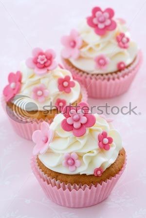 blume Cupcakes