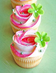fiore cupcakes