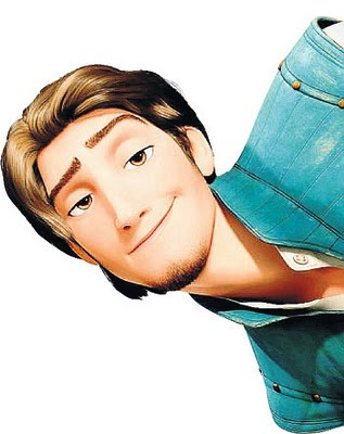 Eugene Fitzherbert 壁纸 possibly containing skin titled Flynn Rider