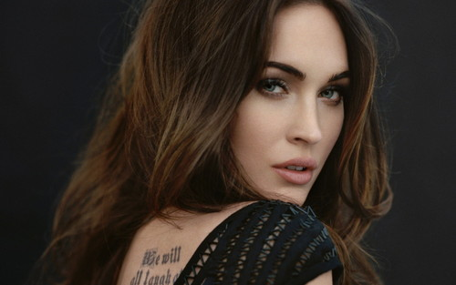 Megan Fox 2012 - megan-fox Wallpaper