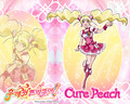 Fresh pretty cure
