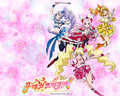 Fresh pretty cure - pretty-cure wallpaper