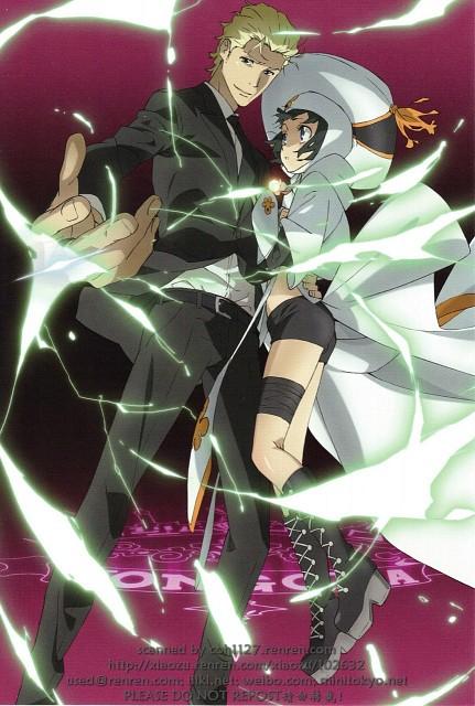 Future Arc - Katekyo Hitman Reborn! Photo (30707969) - Fanpop