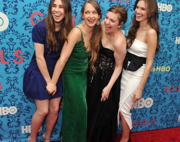 Girls hbo girls hbo
