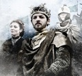 Catelyn, Renly & Brienne - game-of-thrones photo