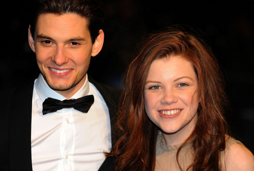 Georgie and Ben Beautiful couple ♥♥