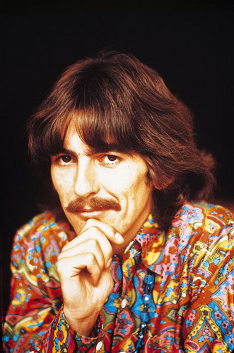George Harrison wallpaper titled Georgie