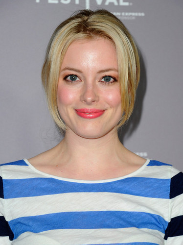 Gillian Jacobs 2012 Tribeca Film Festival and American Express LA<333 - gillian-jacobs Photo