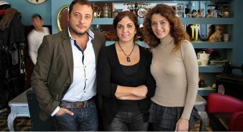 Gokce Bahadir - Yigit Ozsener