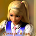 Gonna get it right - barbie-princess icon