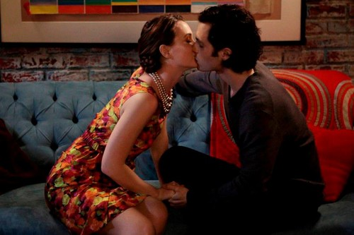 Gossip Girl Episode Still 5x23 - dan-and-blair Photo