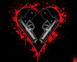 súng & hearts