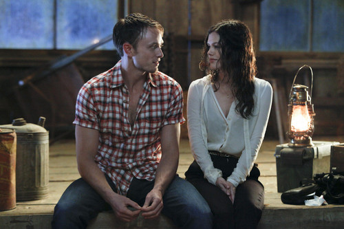 Hart of Dixie wallpaper called HOD - Season Finale - 1x22