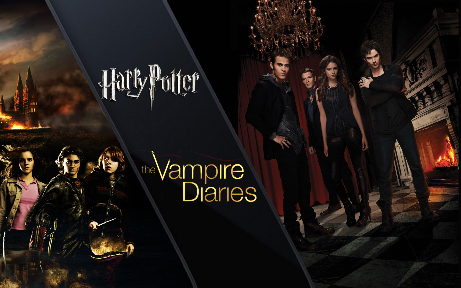 Must see Wallpaper Harry Potter Fanart - HP-and-TVD-Wallpaper-harry-potter-and-the-vampire-diaries-30738365-1920-1200  Photograph_58212.jpg
