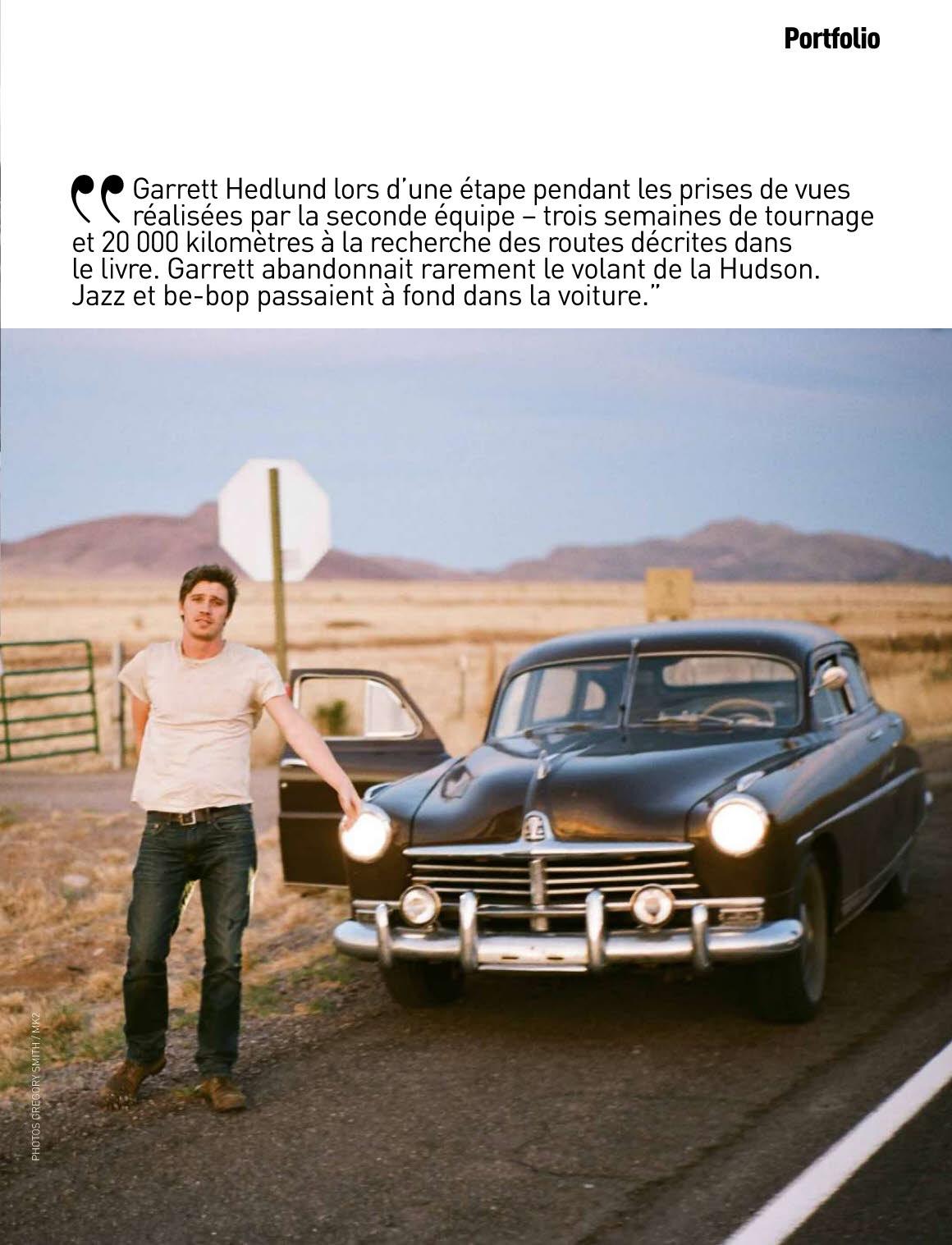 HQ Premiere Magazine Scans