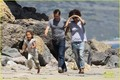 Halle Berry: Cinco de Mayo Fun with Olivier Martinez &amp; Nahla! - halle-berry photo
