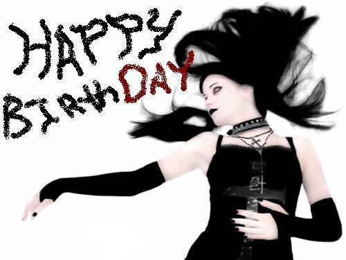 Happy Birthday, Tamara