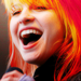 Hay Williams - hayley-williams icon