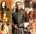 Henry & his six wives