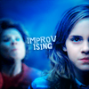 Hermione Granger photo with a portrait called Hermione G.