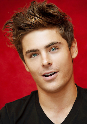 High School Musical ( ZAC EFRON )
