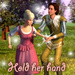 Hold Her Hand - barbie-and-the-three-musketeers icon