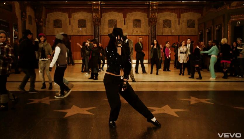 Pics Photos - Michael Jackson S Video Hollywood Tonight ...