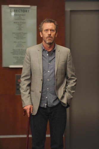 House M.D. - 8x22 Everybody Dies (Series Finale) - Promotional Pictures [HQ]