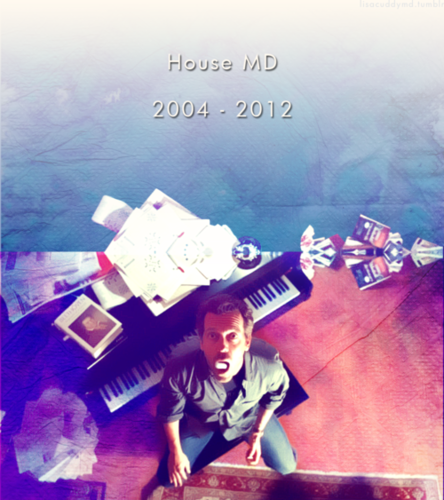 House MD 2004 - 2012