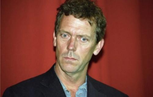 Hugh Laurie-Berlim 2002