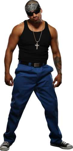 Hunico - wwe Photo