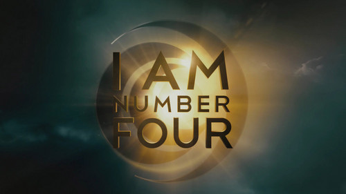 I Am Number Four پیپر وال