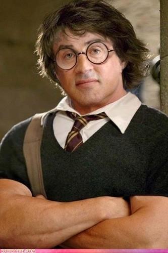 I Liebe HP