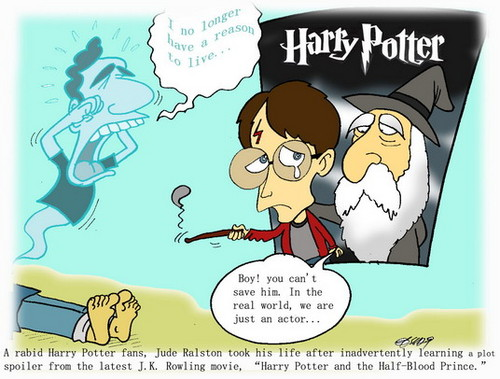 I LOVE HP