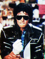 I don't have love to share,And I don't have one who cares..</3 - michael-jackson photo