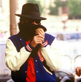 I will be your baby,Promise not to let you go,Love you like crazy,Say you'll never let me go! - michael-jackson photo