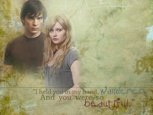 Ian and Wanda