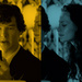 Icons - sherlock-and-irene-bbc icon