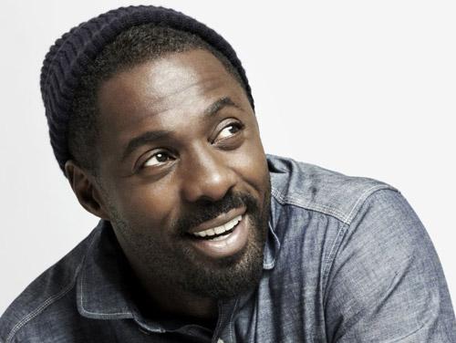 Idris Elba wallpaper probably with a portrait called Idris <333