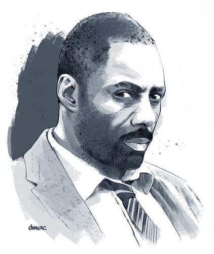 Idris <333