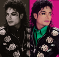 If I can't have you right now,i'll wait, dear..♥ - michael-jackson photo