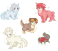 Inazuma eleven Go puppies~ - inazuma-eleven photo