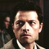 It's the great pumpkin, Sam Winchester - castiel Icon