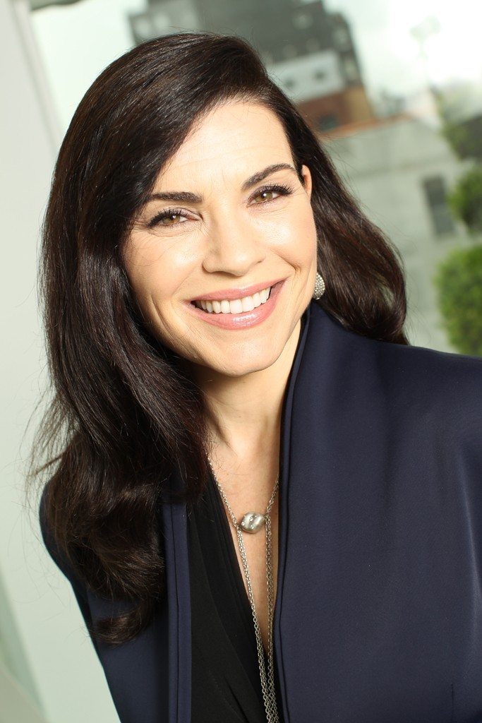 Julianna Margulies 2018 Hair Eyes Feet Legs Style Weight No