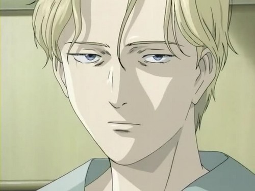 JOHAN LIEBERT - anime Photo