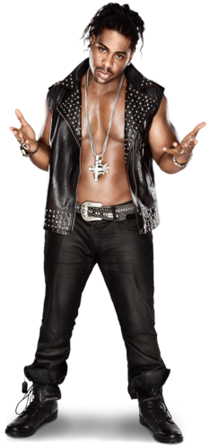 WWE wallpaper with a fedora titled JTG