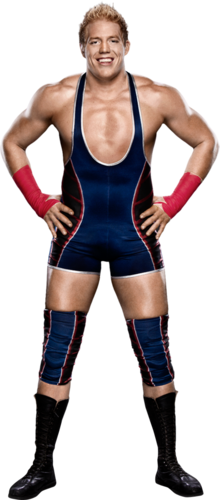WWE wallpaper possibly with a leotard, a maillot, and tights titled Jack Swagger