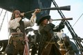 Jack and Barbossa